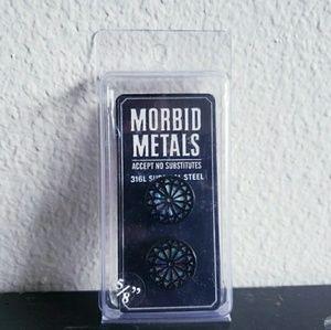 Morbid Metals Plugs
